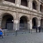 Egy olasz építésznő verandából alakított ki önkéntes karanténhoz lakrészt