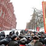 Sztálin két Hitler elleni merényletet is megakadályozott