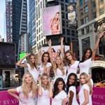 Íme a legdögösebb szupermodellek - Bemutatkoztak az új Victoria Secret angyalok