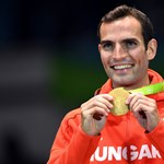 Öt arannyal az ötödik helyen áll Magyarország az éremtáblázaton