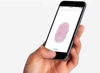 Egyre biztosabb: a képernyő alatt térhet vissza az iPhone-okba a Touch ID