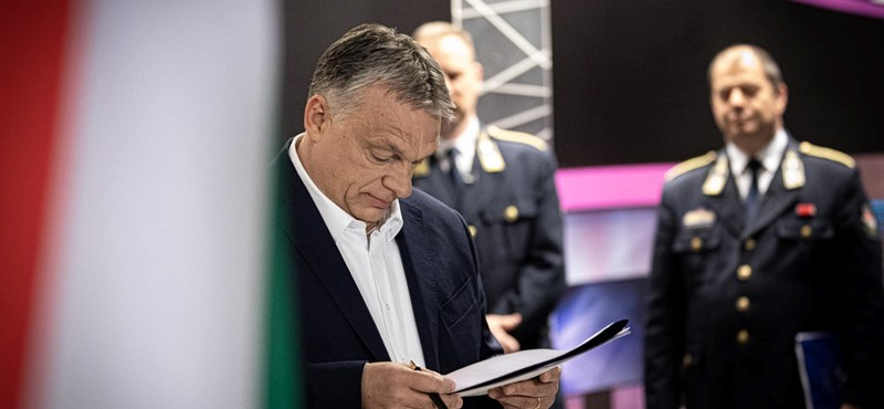 Kijárási korlátozást vezetnek be Magyarországon
