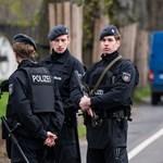 Borussia-robbantás: őrizetbe vettek valakit a német rendőrök