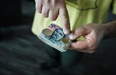Nem rengette meg a forint árfolyamát az EP-választás