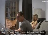 Sebastian Kurz állítólagos szexorgiáiról pletykált Heinz-Christian Strache