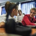 A diákok tanulását segíti az új portál