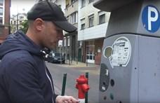 A ferencvárosi parkolócéget is elkaszálta a ÁSZ