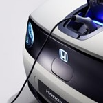Mondjuk úgy, meglepő nevet kapott az első villany Honda