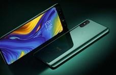 6000 napig bírja az új Xiaomi-csúcstelefon csúszkás megoldása – videó