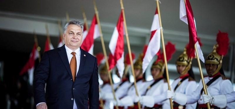 Washington Post: Orbán szorgosan dolgozik az egypártrendszeren