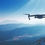 Drónfelderítő rendszert fejleszt az Antenna Hungária