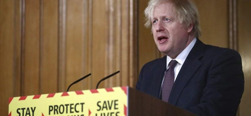 Két koronavírus elleni gyógyszert is forgalomba akar hozni a brit kormány