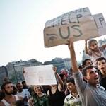 """""""Vannak saját migránsaink"""" – az ózdi jobbikos polgármester és a menekültek"""