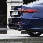 Olasz virtus: jön az Alfa Romeo nagy szedánja, retteghet az 5-ös BMW?