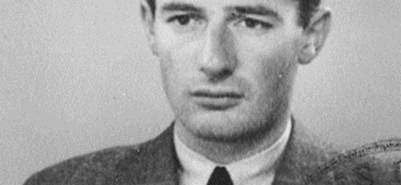 Halottá nyilvánították Raoul Wallenberget Svédországban