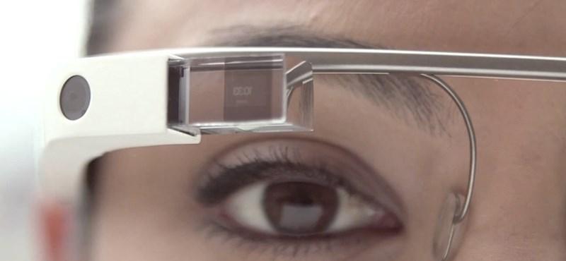 A Google Glassra fejleszt a magyar cég