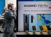 Fordulat: a Huawei titokzatos új rendszere nem okostelefonokra készül