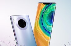 Mennyire erős mobil a Huawei Mate 30 Pro? Letesztelték, íme az eredmény