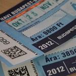 Nem változik a budapesti diákbérletek ára
