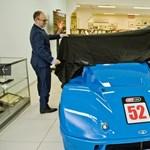 Íme a Lada-múzeum 260 km/h végsebességű új büszkesége