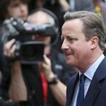 Theresa May miatt száll ki a politikából Cameron?