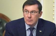 A volt ukrán főügyész tagadja, hogy köze volt az amerikai nagykövet leváltásához