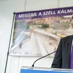 Vitézy: Kevés a főváros, hogy megoldja az elviselhetetlen dugókat