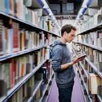 Egyre kevesebb könyvet olvasunk, appok menthetik a helyzetet