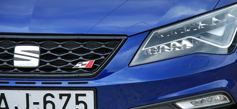 A Seat a BMW M és Mercedes-AMG útjára lép