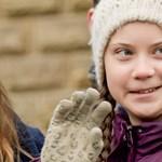 Nobel-békedíjas lehet Greta Thunberg, a 16 éves svéd környezetvédő aktivista
