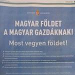 Egy külföldi vitte el Simicskáék 88 hektáros földjét
