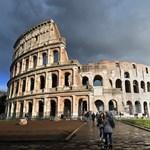 Akár 1000 euróra is büntethetik Olaszországban, ha nem visel szájmaszkot