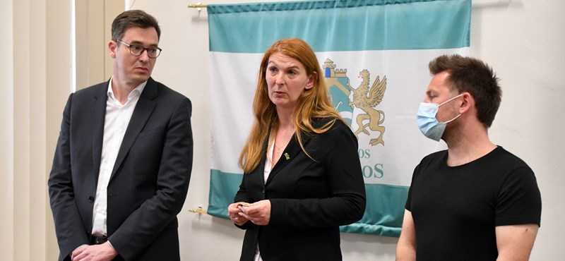 Baranyi Krisztina: Nem engedhetjük, hogy a Fudan-ügy kikerüljön a közbeszédből