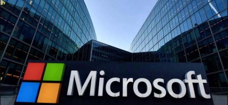 Microsoft: nem megyünk el Kínából