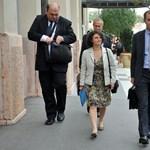 Kezdődik: Varga ma leül az IMF-EU küldöttségével