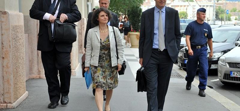 KBC Equitas: az IMF-megállapodás után fellendülhet a BÉT