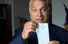 LMP: A miniszterelnök Petry Zsolttal foglalkozik, miközben százezreket hagyott magára