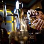 Valóra vált a csaposok álma: itt az okoshordó, amelyik jelez, ha fogytán a sörkészlet