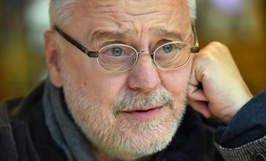 Máté Gábor is távozik a Színművészetiről