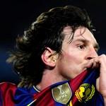 Bajnokok Ligája: Messi utazik, Rooney viszont nem játszhat