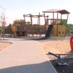 Nyomoz a rendőrség a botrányosan átadott érdi játszótér ügyében