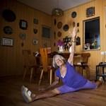Immár Keleti Ágnes a nyári olimpiák legidősebb, élő bajnoka