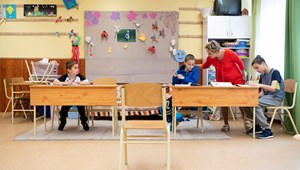Fertőzés az iskolában - egységes jogi háttér kidolgozását sürgetik a szakszervezetek