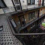 A magyarok nem szeretnek ingatlant cserélni