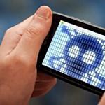 Veszélyes új vírus támadja az androidos mobilokat