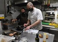Óriási a munkaerőhiány, egyes szakácsok milliós fizetést kérnek