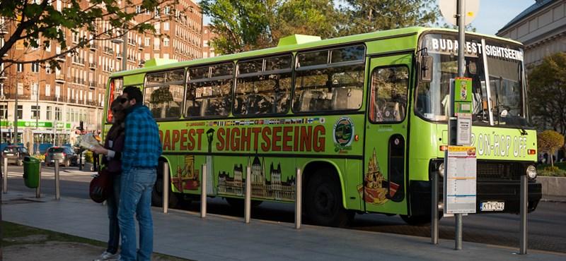 Tarlósék keresztülhúzták a városnéző buszos cégek számításait