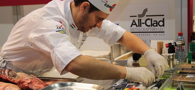 Két új étterem is Michelin-csillagot kapott Budapesten