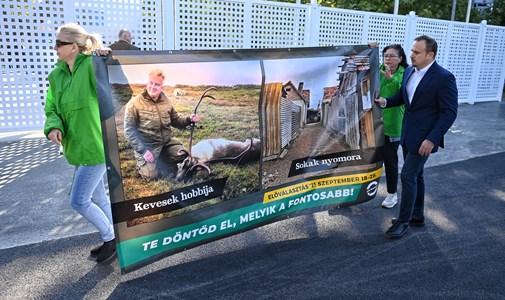 Exposición de caza: la oposición se movió, Zaid Nafaa se retrasó y la fotografía solo se puede hacer por el ojo de la cerradura