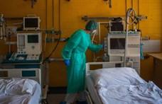 Júniusban még mindig üresen állt 15 ezer felszabadított kórházi ágy